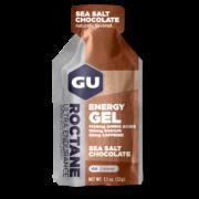 GU Roctane Gel Single - Sea Salt Chocolate