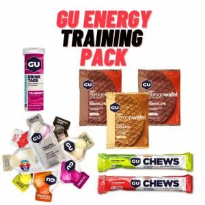 GU Energy pack